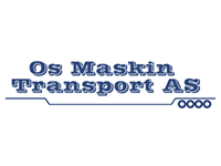 os-maskin-transport