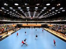 Futsal International